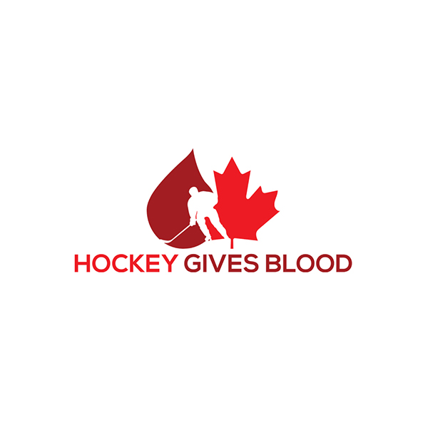 Hockey Gives Blood - Partner