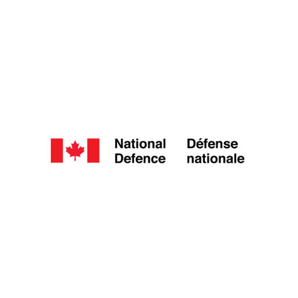 National Defense Logo - Partner