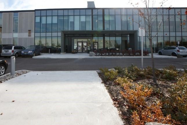 Canadian Blood Services, Brampton, Ontario