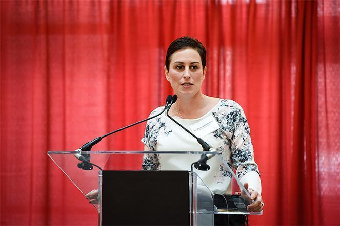 Elianna Saidenberg