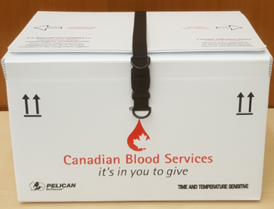 canadian blood services imc Canadian blood services (cbs) support workers, represented by the ontario public service employees union (opseu), has reached a new tentative settlement with the employer the workers have been without a collective agreement since their last contract expired on march 31, 2017 the deal comes in the.