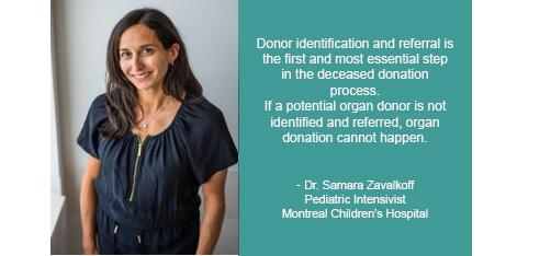 Dr. Samara Zavalkoff