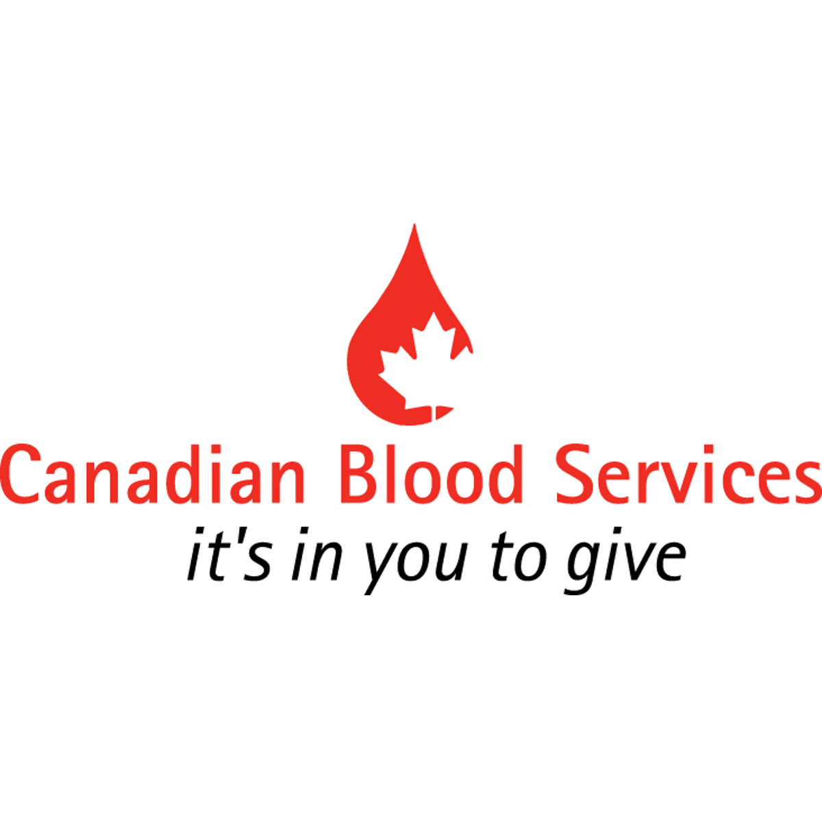 Funding Programs | Canadian Blood Services