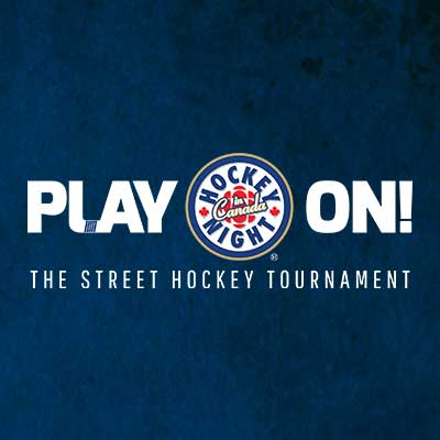 Hockey Night in Canada PlayOn!