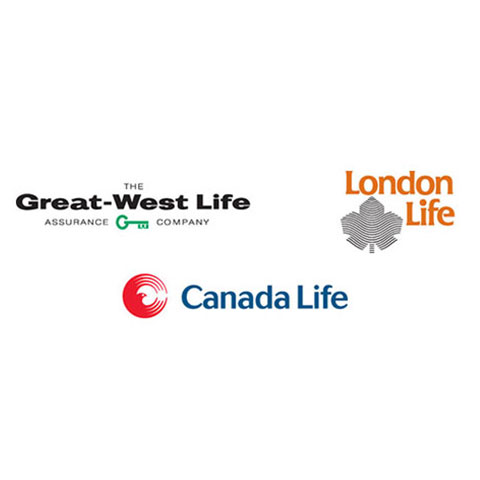 Great-West Life, London Life and Canada