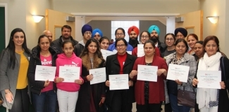 Partner eNews 2019 Sikh Nation