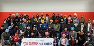 Sikh Nation events