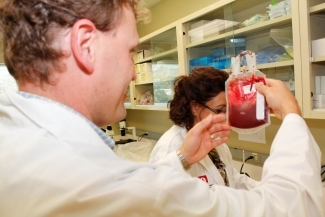 cord blood for research, centre for innovation