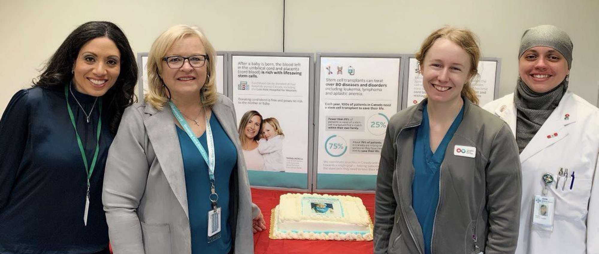 Celebration-events-mark-fifth-anniversary-of-cord-blood-partnership
