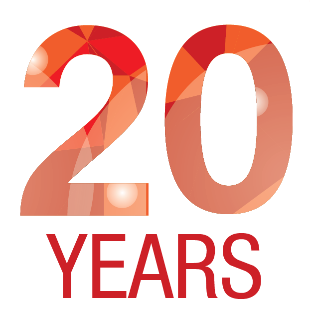 Celebrating 20 years of safety